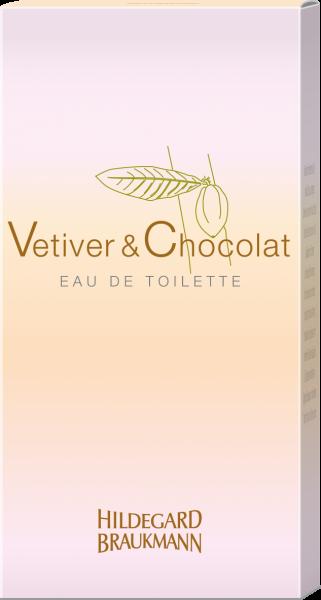 Vetiver & Chocolat EdT