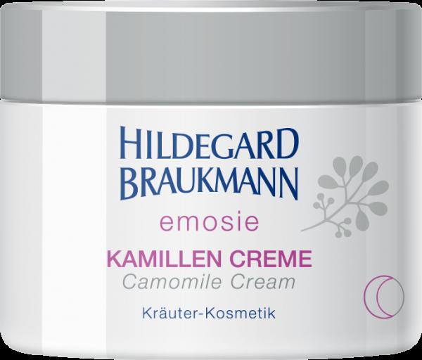 Kamillen Creme