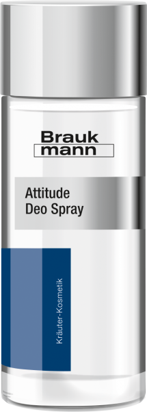 Attitude Deo Spray