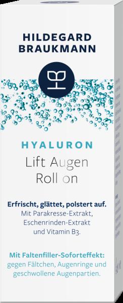 Hyaluron Lift Augen Roll on