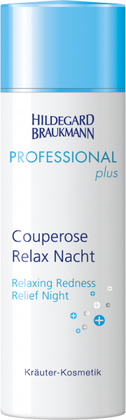 Couperose Relax Nacht