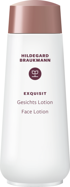Gesichts Lotion