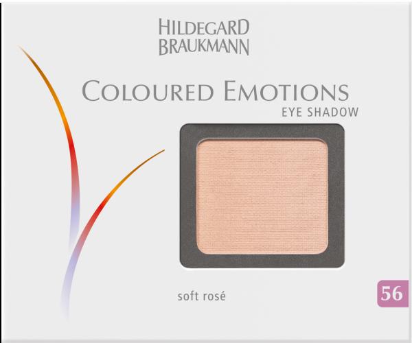Eye Shadow soft rosé 56
