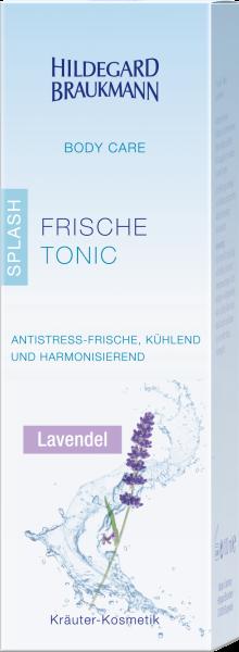 Frische Tonic Lavendel