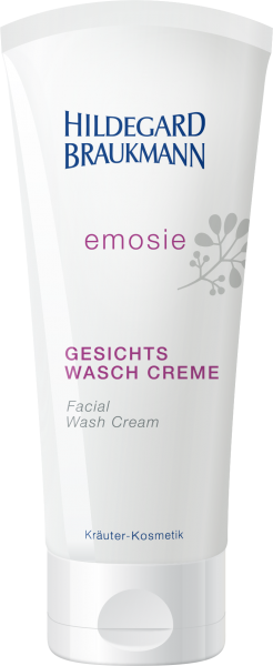 Gesichts Wasch Creme