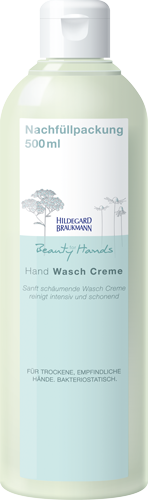 Hand Wasch Creme Nachfüllpackung