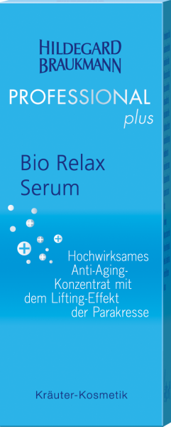 Bio Relax Serum