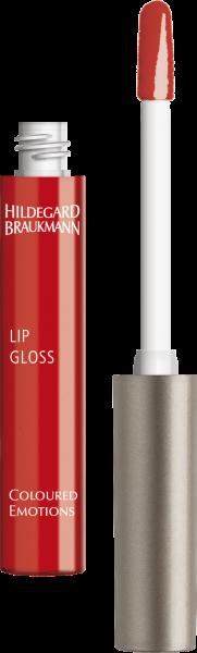 Lip Gloss red carped 20