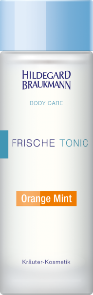 Frische Tonic Orange Mint