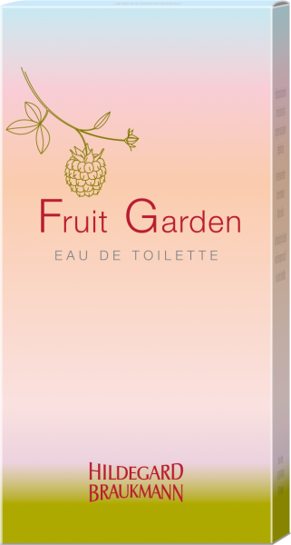 Fruit Garden EdT