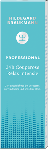 24h Couperose Relax intensiv