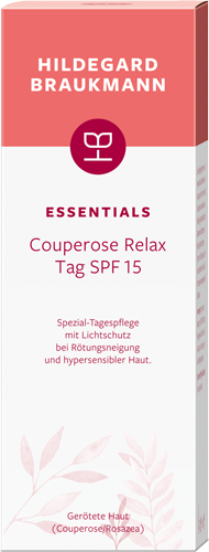 Couperose Relax Tag SPF 15