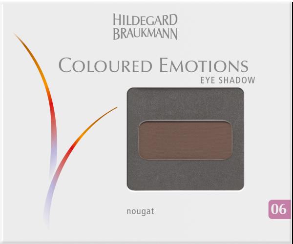 Eye Shadow nougat 06
