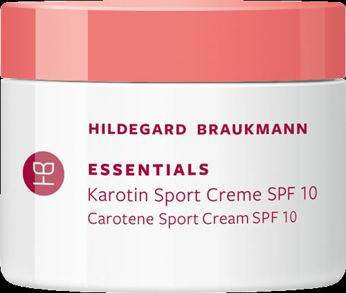 Karotin Sport Creme SPF 10