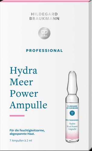 Hydra Meer Power Ampulle