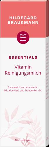 Vitamin Reinigungsmilch