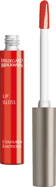 Lip Gloss red poppy 40