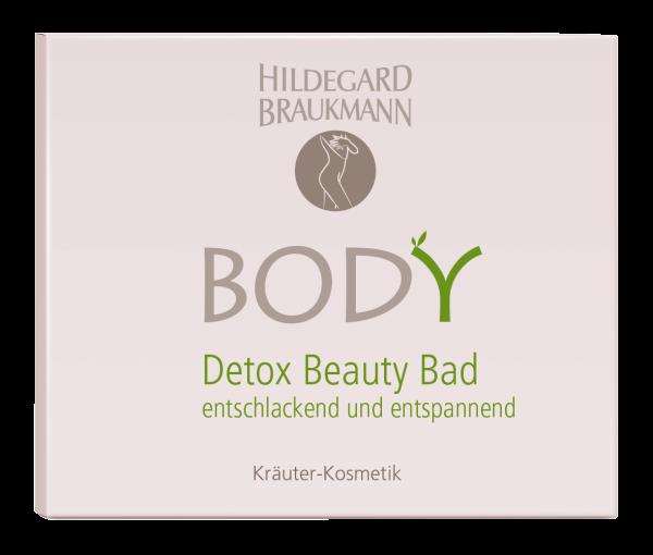 Detox Beauty Bad