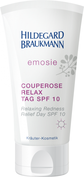 Couperose Relax Tag SPF 10
