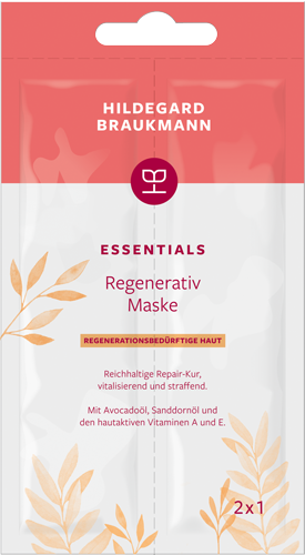 Regenerativ Maske