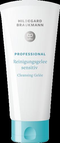 Reinigungsgelee sensitiv