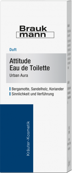 Attitude Eau de Toilette