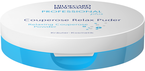 Couperose Relax Puder