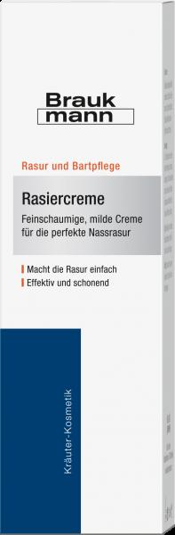 Rasiercreme