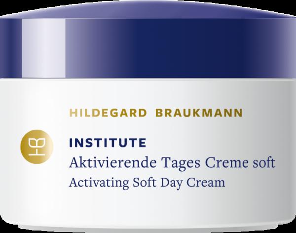 Aktivierende Tages Creme soft