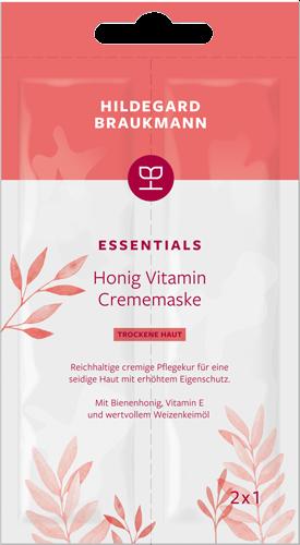 Honig Vitamin Crememaske