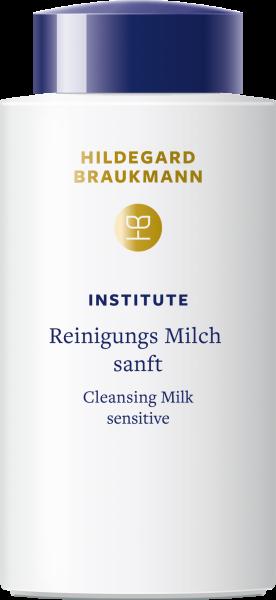 Reinigungs Milch sanft