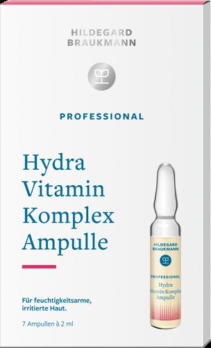 Hydra Vitamin Komplex Ampulle