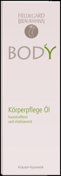Körperpflege Öl