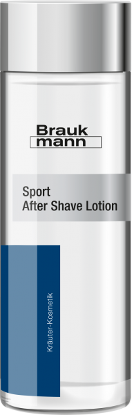 Sport After Shave Lotion