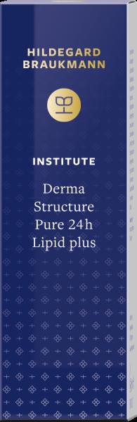 Derma Structure Pure 24h Lipid plus