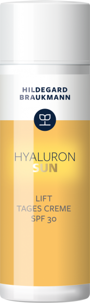 Hyaluron Sun Lift Tages Creme SPF 30
