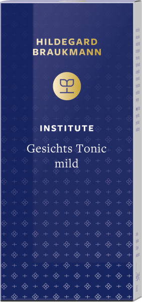 Gesichts Tonic mild
