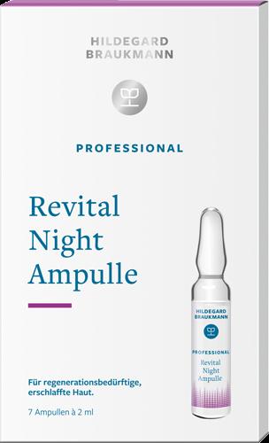 Revital Night Ampulle