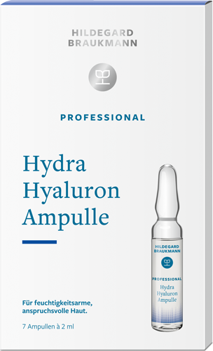 Hydra Hyaluron Ampulle
