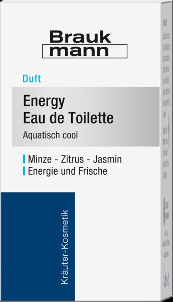 Energy Eau de Toilette